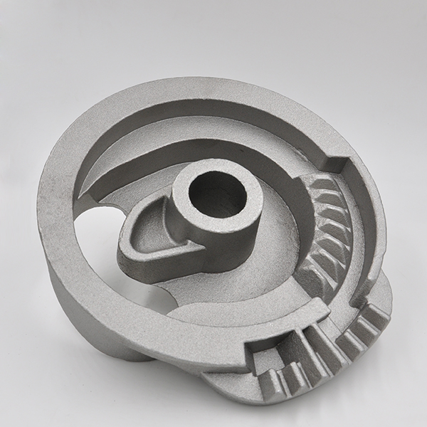 Alloy steel casting textile machine parts