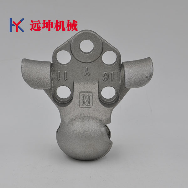 Carbon steel precision casting power parts