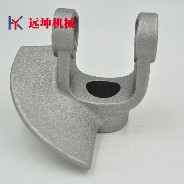 Water glass precision casting