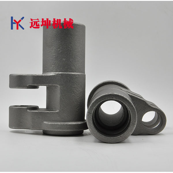 Precision cast pipe valve accessories