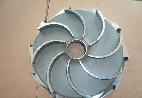 Feedback of Silica Sol precision casting method